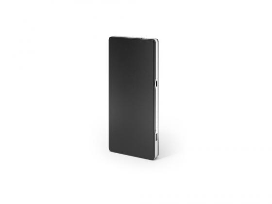 Портативное зарядное устройство HIPER Power Bank XP13000 13000мАч черный портативное зарядное устройство hiper ep6600 grafiti 6600мач