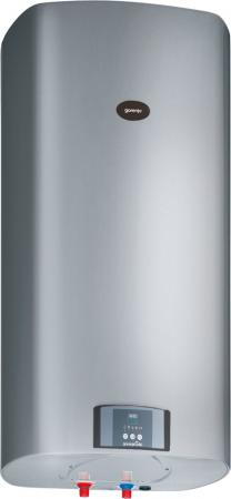 Водонагреватель накопительный Gorenje OGB50SEDDSB6 50л 2кВт серебристый gorenje водонагревательgorenje ogb50seddsb6
