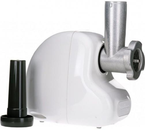 Электромясорубка Moulinex ME209139 — белый moulinex me 1058