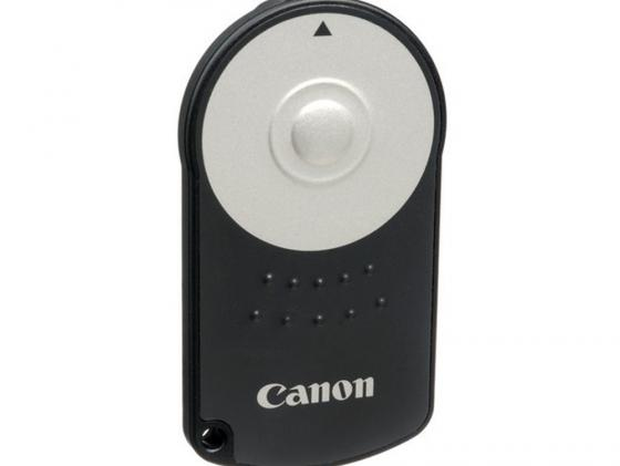 Пульт управления для фотоаппарата Canon беспроводной Remote Switch RC-6 4524B001 smart home ac 220v 1ch relay wireless remote control switch remote control on off radio light switch 10a receiver transmitter