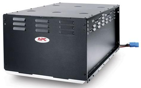 Батарея APC Smart-UPS Ultra Battery Pack 48V UXABP48 стоимость