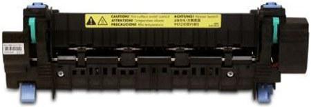 Комплект термофиксатора Fuser Kit 220V HP CLJ 3500/3550/3700 Q3656A rg5 2661 rg5 2662 fusing heating assembly use for hp 4000 4050 4000n 4050n hp4000 hp4050 fuser assembly unit