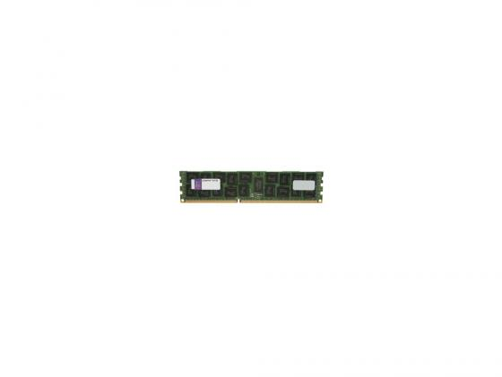 Оперативная память 8Gb PC3-12800 1600MHz DDR3 DIMM ECC Reg Kingston KTD-PE316LV/8G samsung server memory ddr3 8gb 16gb 1600mhz ecc reg ddr3 pc3 12800r register dimm ram 240pin 12800 8g 2rx4 x58 x79
