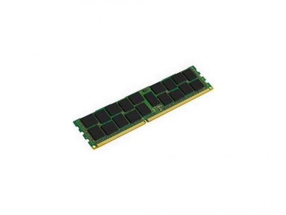 цена на Оперативная память 8Gb PC3-12800 1600MHz DDR3 DIMM ECC Reg Low Kingston KTM-SX316LV/8G