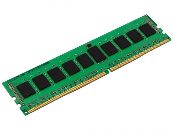 Оперативная память 8Gb (1x8Gb) PC4-17000 2133MHz DDR4 DIMM ECC Registered Kingston KTH-PL421/8G цена и фото