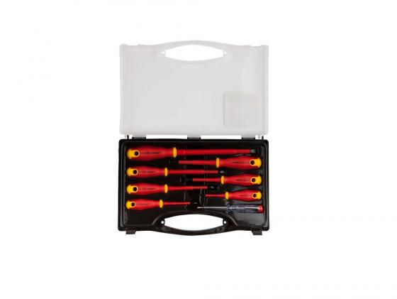 цена на Набор отверточный Stayer ELECTRO 8шт 25145-H8_z01