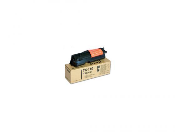 Картридж Kyocera TK-110 для FS-720 820 920 6000стр kyocera fs 9130dn