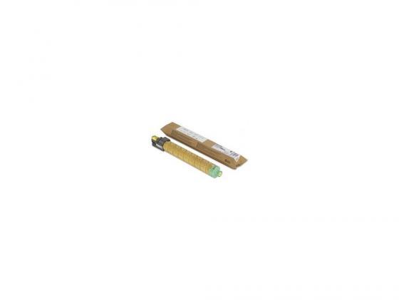 Картридж Ricoh 841597 842080  для Aficio MP C305SP C305SPF желтый 4000стр электрический чайник redmond rk m114 золотой