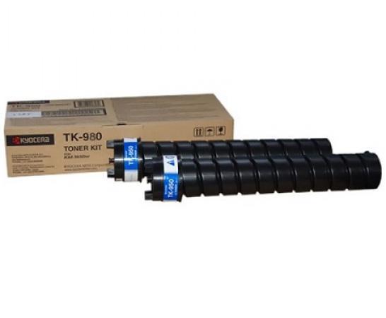 Картридж Kyocera TK-980 для TASKalfa 2420w черный утюг электролюкс 8060