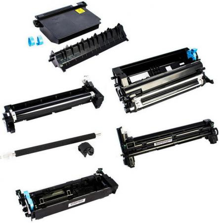 Ремкоплект Kyocera MK-1110 для FS-1040 FS-1060DN FS-1020MFP FS-1120MFP FS-1025MFP FS-1125MFP 10000стр new original kyocera bush roller mc 1 set of 2 for fs 1040 1060 1020 1120 1025 1125