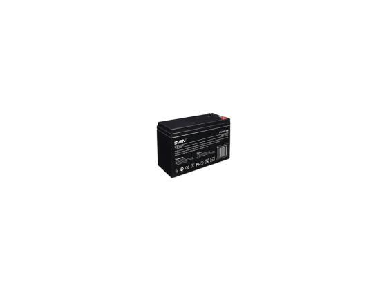 Батарея для ИБП Sven SV1272 12В/7.2А батарея sven sv1272 12v 7 2ah