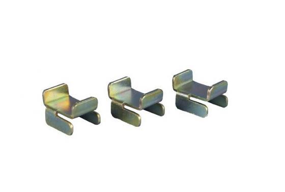 Комплект Hyperline TB-KIT для скрепления шкафов серии TTC 4шт