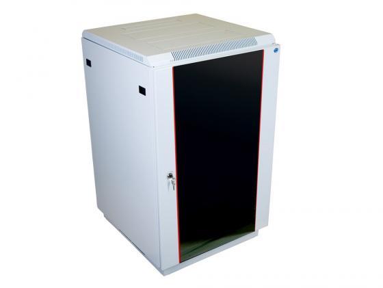 Шкаф напольный 19 38U ЦМО ШТК-М-38.6.8-1ААА 600х800mm дверь стекло шкаф цмо напольный разборный 19 27u 600x600мм дверь стекло