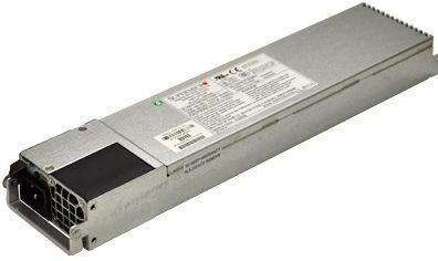 Блок питания 400 Вт Supermicro PWS-406P-1R бп 700 вт supermicro pws 703p 1r