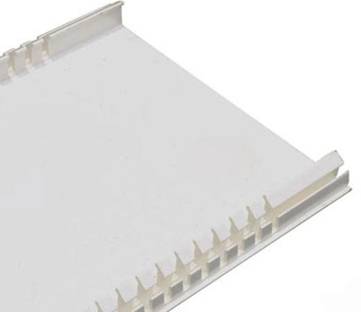 Крышка для кабель- канала 180мм Legrand для кабель-канала DLP 65х195-2м 10526 кабель