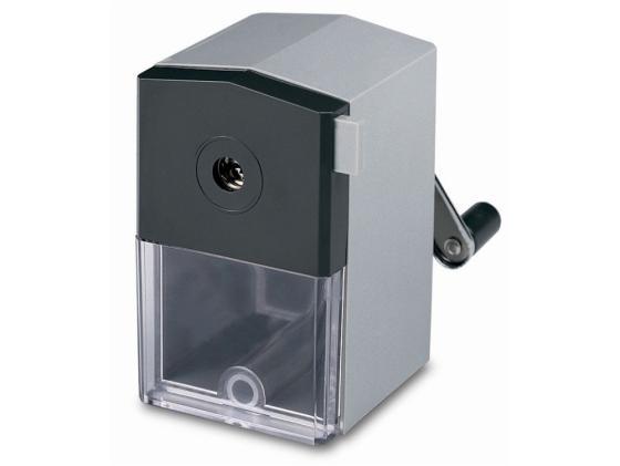Точилка KW-trio 306A пластик ассорти цена и фото