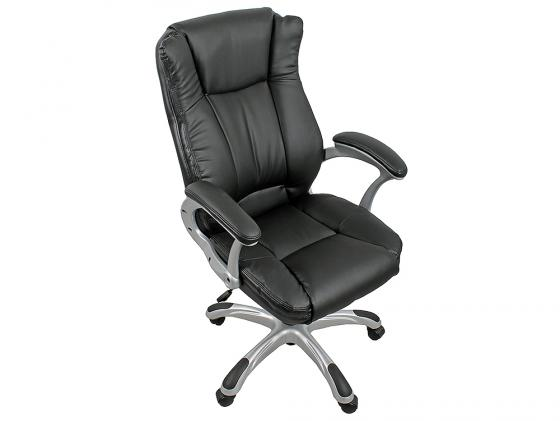 Кресло руководителя College HLC-0631-1 экокожа черный кресло руководителя college hlc 0631 1 экокожа бежевый