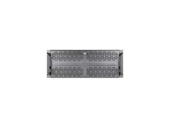 Серверный корпус 4U Procase EB410-B-0 Без БП чёрный tdk eb410 steel