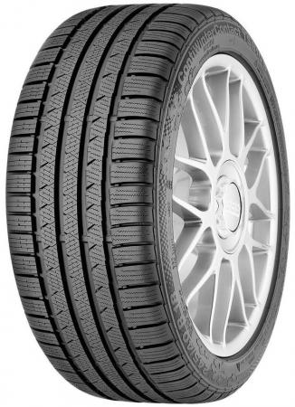 Шина Continental ContiWinterContact TS 810 Sport 245/50 R18 100H цены