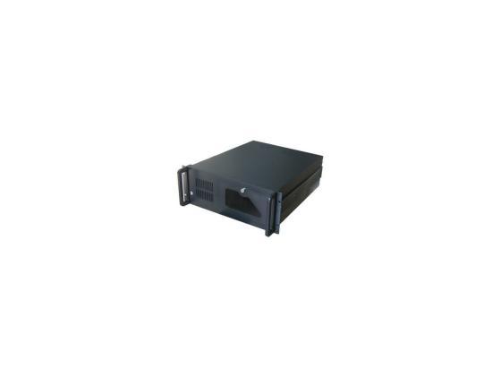 Серверный корпус 4U Procase B430L-B-0 Без БП чёрный серверный корпус procase gm438 b 0 черный 4u