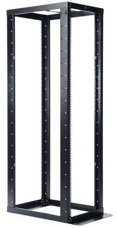 Купить Стойка телекоммуникационная серверная 33U ЦМО СТК-С-33.2.750-9005 750 мм черный