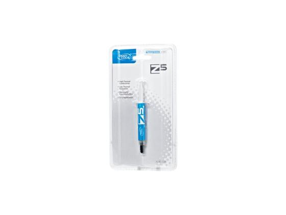 Термопаста Deepcool  Z5 3g аксессуар deepcool z5 3г