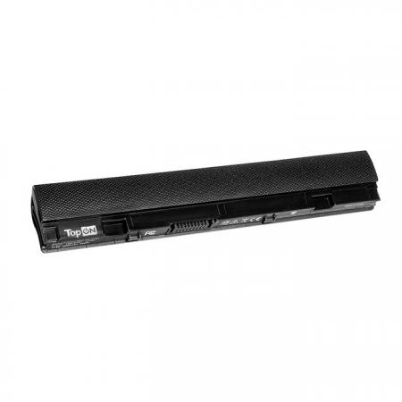 Аккумуляторная батарея TopON TOP-X101 2200мАч для ноутбуков Asus Eee PC X101 X101C X101CH X101H Series клавиатура topon top 100396 для asus l4 l4r l4000 series black