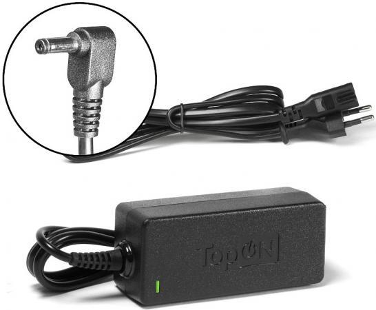Блок питания TopON TOP-LT06 для ноутбуков Asus X201E laptops replacements lvds lcd cable fit for asus x201e x201l x201s x202e q200e s200e lcd video screen cables