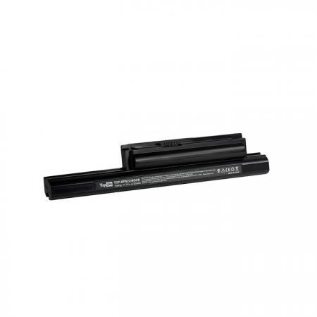 цена на Аккумуляторная батарея TopON TOP-BPS22-NOCD 5200мАч для ноутбуков Sony Vaio VPC-E1 VPC-EA VPC-EB VPC-EC VPC-EE VPC-EF VPCEB20 VPCEC20 VPCEE20 VPCEF20