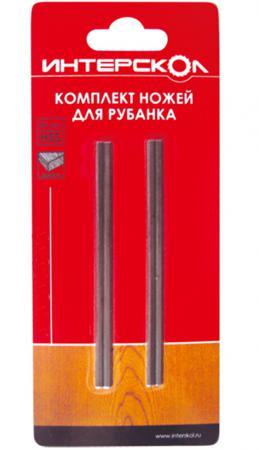 Комплект ножей для рубанка Интерскол твердосплавная сталь 102х6х1,2 2091910200120 комплект ножей для рубанка интерскол твердосплавная сталь 102х6х1 2 2091910200120