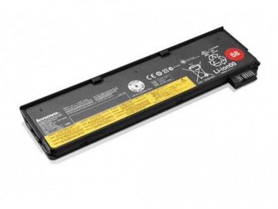 Аккумуляторная батарея Lenovo Thinkpad Battery 68  3Cell для ноутбуков Lenovo Thinkpad X240 0C52861