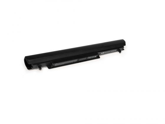Аккумуляторная батарея TopON TOP-K56 2600мАч для ноутбуков Asus K46 K56 A46 A56 S46 S56 аккумуляторная батарея для ноутбука asus k46 k46c k46cm k56 a32 k56 a41 k56