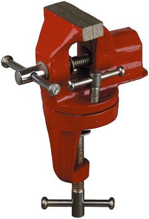 Тиски Stayer MASTER с поворотным механизмом 70мм 3247-70 навесной замок 70 мм stayer master 37143 70