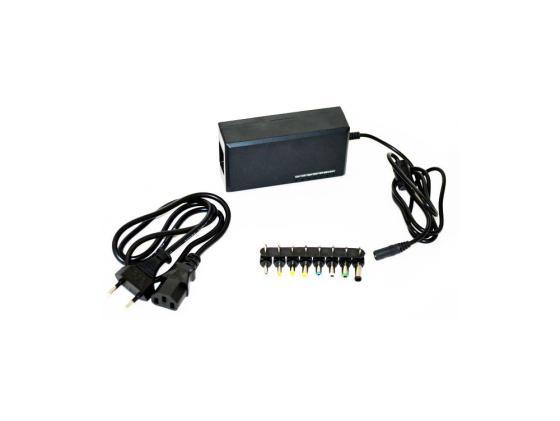 Блок питания для ноутбука KS-is Hitti KS-224 100Вт кабель otg для мобильных телефонов и планшетов usb2 0 тип а f minib 5p otg ks is ks 132