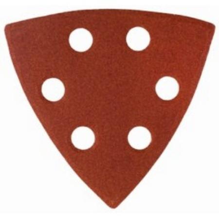 Треугольник шлифовальный Stayer 35460-080 Р-80 бур stayer 29250 210 08