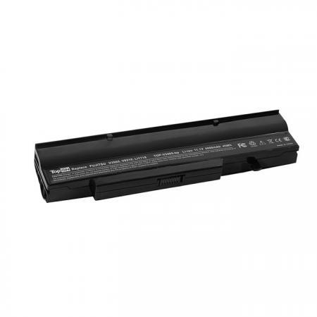 Аккумуляторная батарея TopON TOP-V3405 4800мАч для ноутбуков Fujitsu-Siemens Amilo V3405 V3505 V8210 Li1718 1setx original new pickup roller feed exit drive for fujitsu scansnap s300 s300m s1300 s1300i