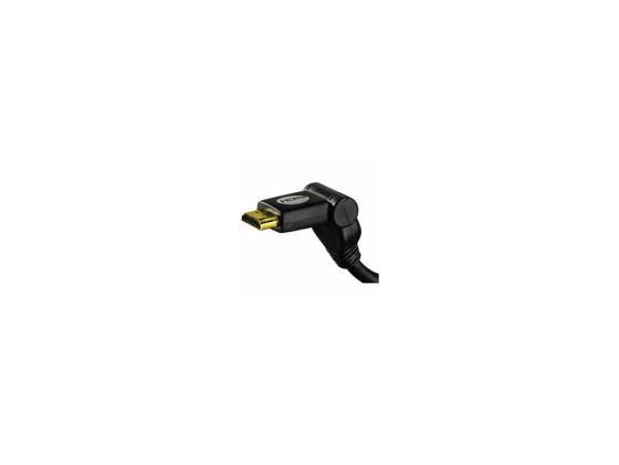 Кабель HDMI 10м Ningbo ver1.4 плоский позолоченные контакты Blister box переходник aopen hdmi dvi d позолоченные контакты aca311