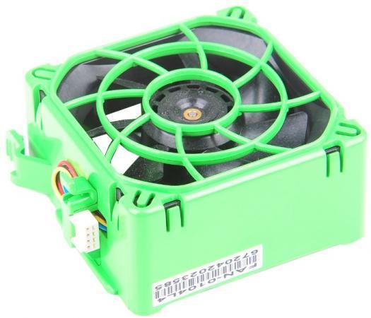 Вентилятор Supermicro FAN-0104L4 40mm 8500rpm цена и фото