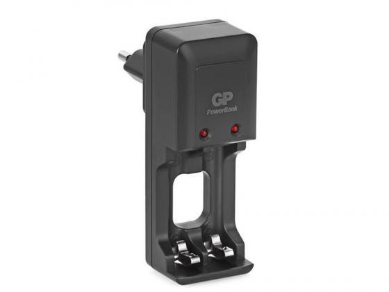 Зарядное устройство GP PB330GS-2CR1 1 шт батарейки gp cr123a 2cr1