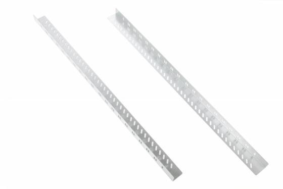 лучшая цена ЦМО Комплект уголков опорных направляющих УО-75У глубина 750 мм нагрузка до 150 кг