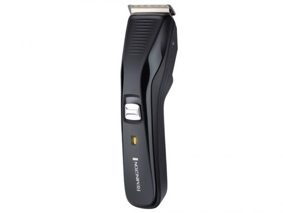 Машинка для стрижки волос Remington HC5200 чёрный машинка для стрижки волос remington hc5880