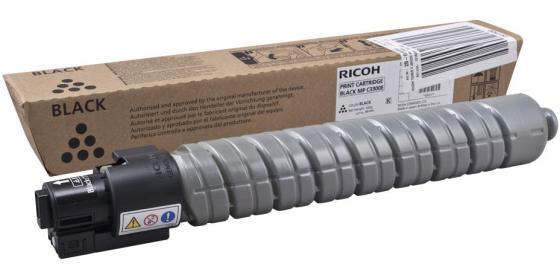Фото - Картридж Ricoh MPC3300E для для Ricoh Aficio MPC2800 C3300 20000стр Черный ricoh картридж ricoh mpc6003 черный 841853