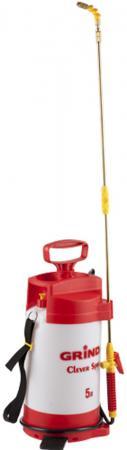 Опрыскиватель Grinda Clever Spray 8-425158_z01 опрыскиватель ручной grinda 12л handy spray 8 425161
