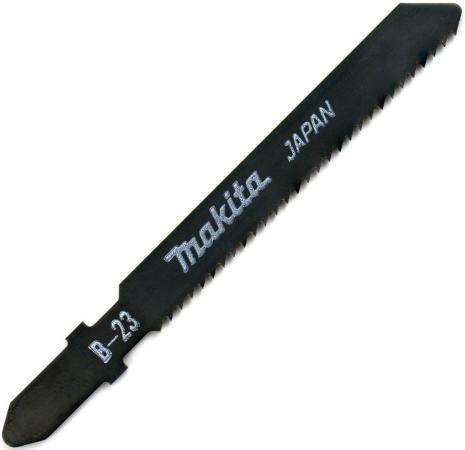 Лобзиковая пилка Makita A-85743 5шт лобзиковая пилка makita a 80400 5шт