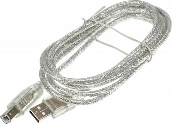Кабель USB 2.0 AM-BM Ningbo 1.8м Blister ningbo ningbo blister box 1 8м usb синий