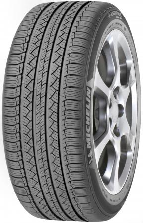 Шина Michelin Latitude Tour HP 285/60 R18 120V летняя шина michelin latitude tour hp 255 55 r18 109v