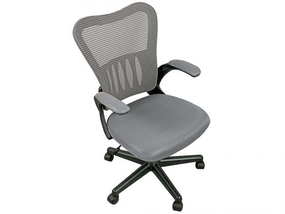 Кресло College HLC-0658F ткань серый college hlc 0658f gray