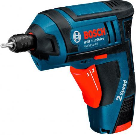 цена на Шуруповёрт Bosch Mx2Drive 06019A2101 0Вт
