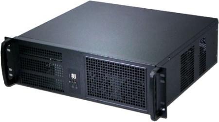 цена на Серверный корпус 3U Procase EM338-B-0 Без БП чёрный