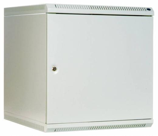 все цены на ЦМО Шкаф настенный 6U ШРН-6.480.1 600х480 дверь металл онлайн